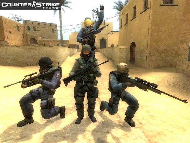 Counter Strike Source Full Download Free Download All