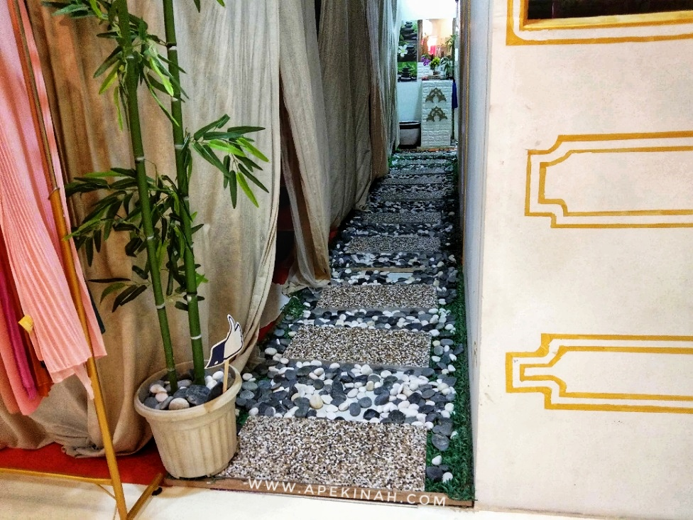 The Beauty Expert Spa Paling Best Di Cheras, spa muslimah area kajang, facial murah di Cheras