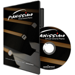 Acoustica Pianissimo Full version