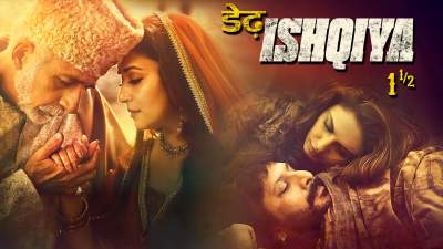 Dedh Ishqiya 2014 Full HD Movies Free Download 480p BluRay