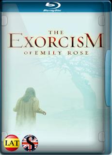 El Exorcismo De Emily Rose (2005) REMUX 1080P LATINO/INGLES
