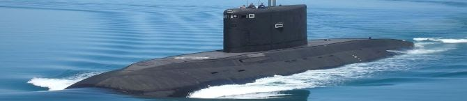 India Wants To Launch The Tender For Six New Submarines