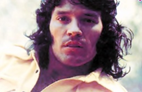 Lorenzo Santamaria - Solo Puedo Darte Amor