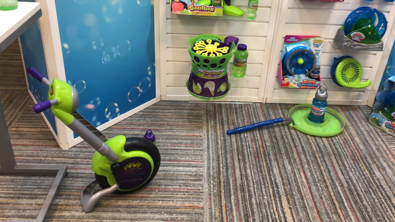 Tubey Toys Review New Wonder Park Toys Rainbow Butterfly