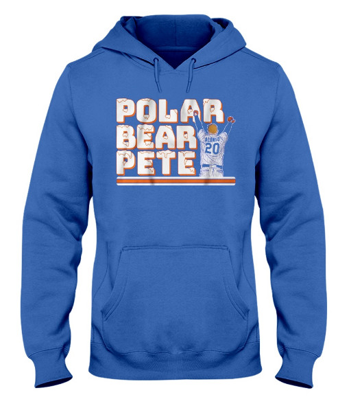 polar bear pete alonso hoodie, polar bear pete alonso shirt, polar bear pete alonso t shirt, polar bear pete alonso sweater, polar bear pete alonso sweatshirt
