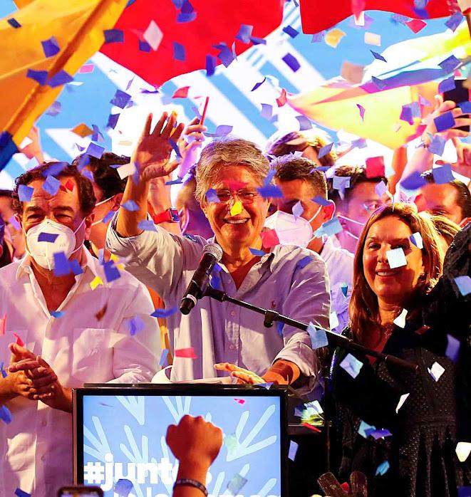 Conservadores triplicam eleitorado e derrotam candidato bolivariano