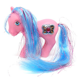 My Little Pony Princess Primrose Year Five Princess Ponies G1 Pony