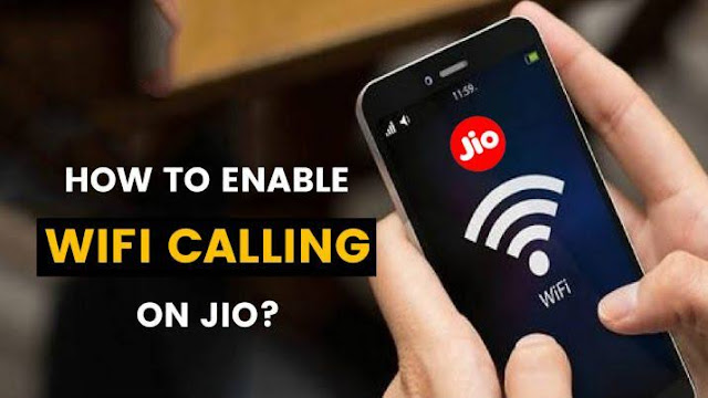 Jio Vo-Wi-Fi Calling: How to allow service and smartphone will support it?