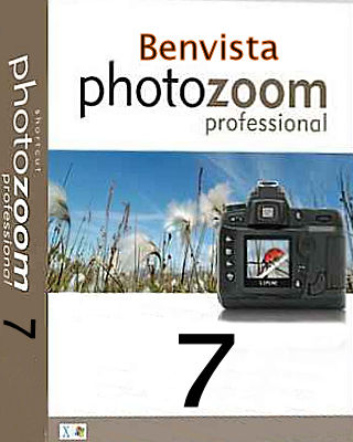 photozoom classic 7 serial
