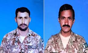 2 Indian Army martyrs killed at LoC, 3 Indian soldiers killed in retaliation