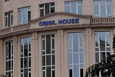Crisil House