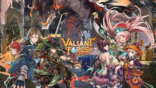 Valiant Force MOD APK 1.2.0