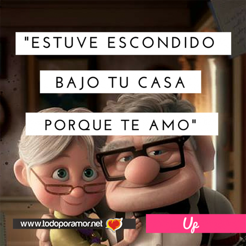 Imagenes Con Frases De Amor De Personajes De Disney Todo Por Amor