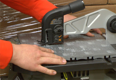 Greatmats how to cut tiles with power saw installation