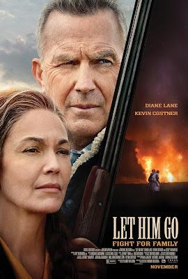 Cast: Kevin Costner, Diane Lane, Lesley Manville, Jeffrey Donovan, Kayli Carter, Booboo Stewart, Will Brittain