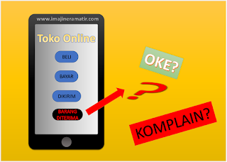 Tips Belanja di Toko Online dan Klaim Garansi Barang