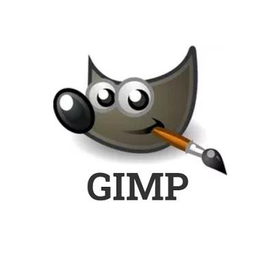 gimp برنامج يعطي لملف الصوره الامتداد