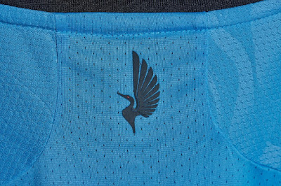 Minnesota United 2021 Secondary Kit