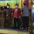 Istana Surya Negara Sanggau Gelar acara Ritual Faradje Tolak Bala ke-Xlll