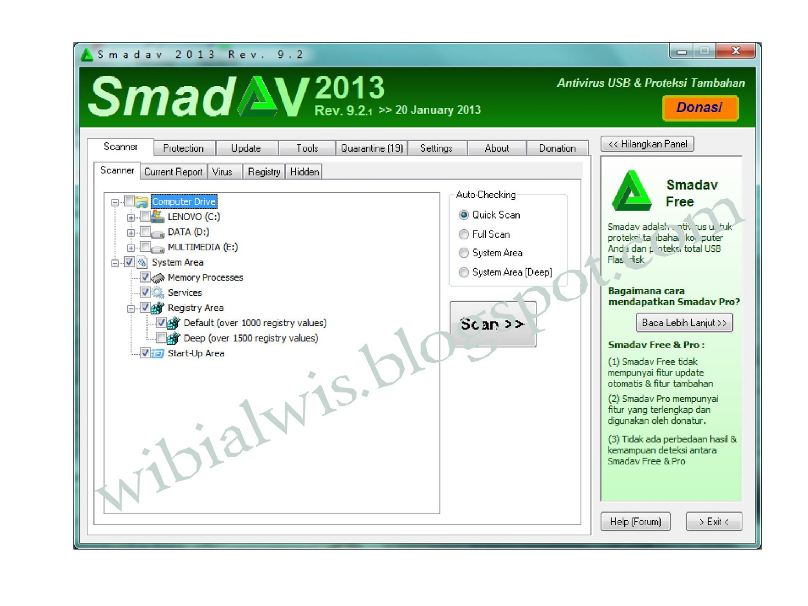 Free Download Smadav 9.2.1