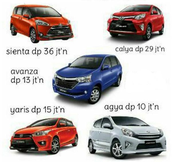 Toyota Bandung Timur 2016