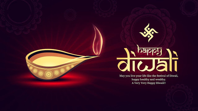 Diwali Images With Quote Wishes SMS Messages