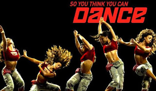 Interview: Sasha Farber and Emma Slater talk choreography on 'So You Think You Can Dance'