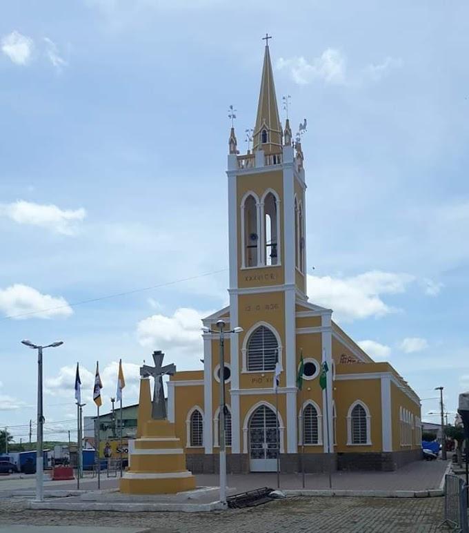 Arquidiocese de Natal prepara plano para retomada de missas