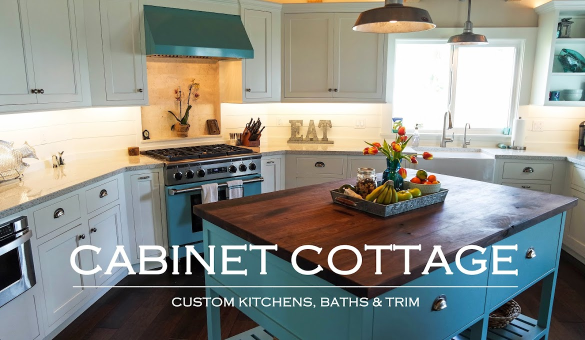 Cabinet Cottage - Kitchen And Bath Studio serving Stuart, Hobe Sound and Surrounding Counties.
