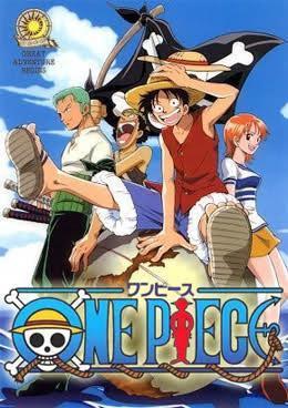 One Piece Saga del East Blue Completa 720p Latino