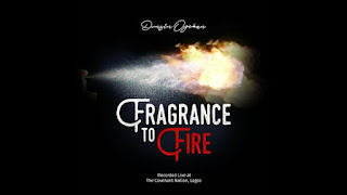 Dunsin Oyekan, Fragrance to fire