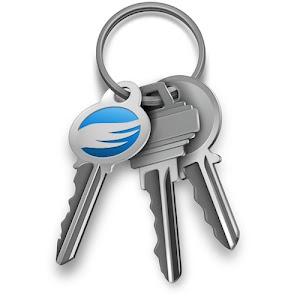 GPG Keychain