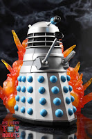 History of the Daleks Set #1 21