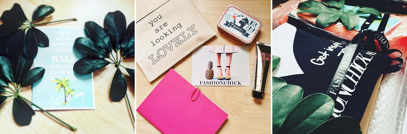 fashionchick blogger network instagram