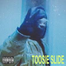 Drake -  Toosie Slide Mp3 Free Download