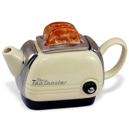 Bisarbeat Best Teapots