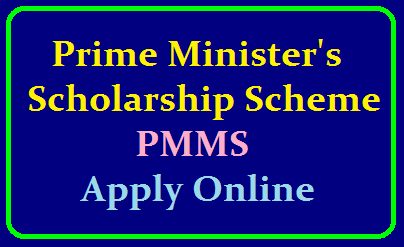 Prime Minister's Scholarship Scheme (PMSS) 2019-20: Notification and Online Applications /2019/08/pmss-prime-ministers-scholarship-scheme-eligibility-online-applications-at-www.ksb.gov.in.html