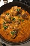 Recipie for Malabar Chicken Curry