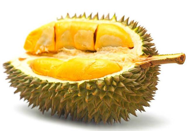 Manfaat Durian Untuk Kesehatan Tubuh