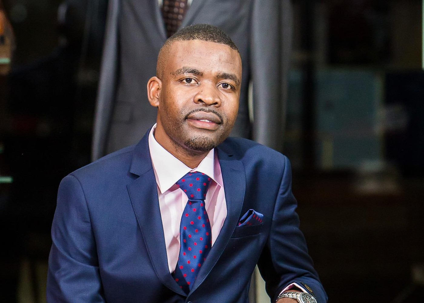 Takesure Zamar Ncube