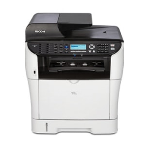 Ricoh Aficio SP 3500SF Driver Download