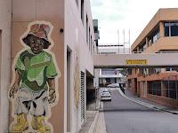 Street Art in Liverpool Sydney | Mr Sweet