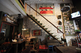 Beautiful Coffee Shops in Da Nang