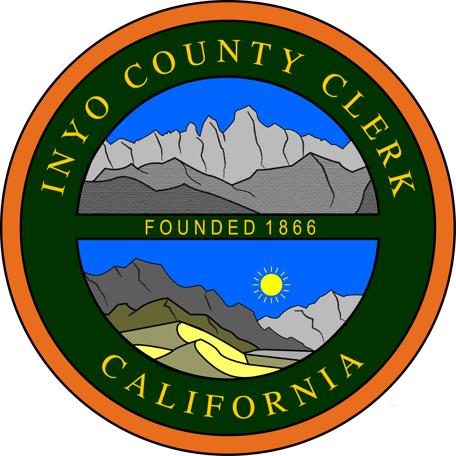 Inyo County Elections