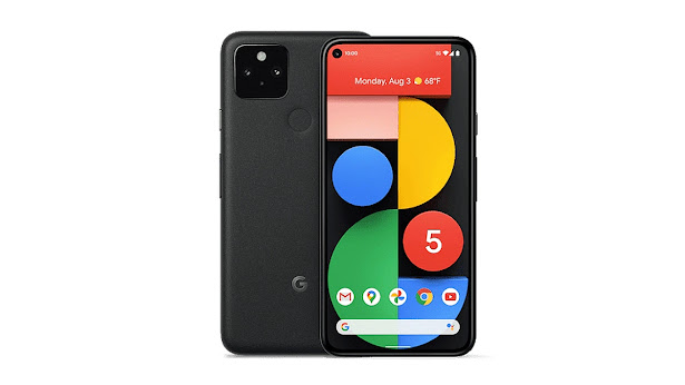 Google New Generation Pixel 5 And Pixel 4a 5G Launches