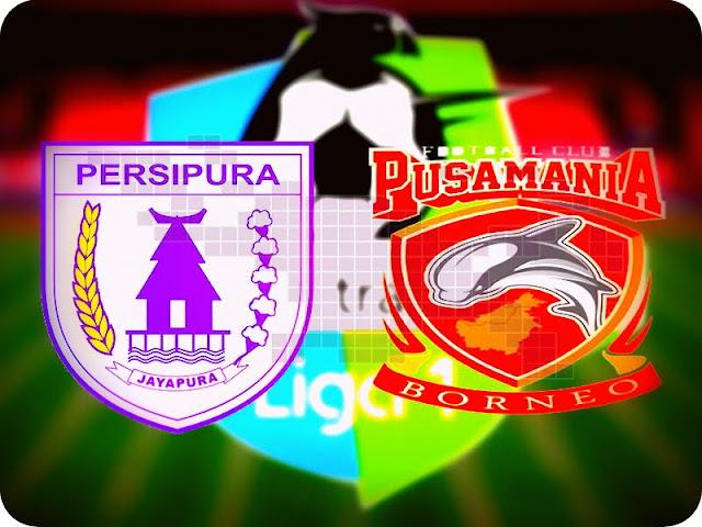 Lawan Persipura, Pusamania Borneo FC Mengeluh