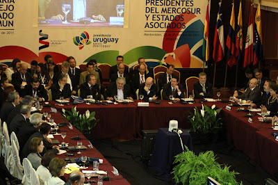 Resultado de imagen para MERCOSUR, CON DETERIORO POLÍTICO Y SIN INSTITUCIONALIDAD ECONÓMICA