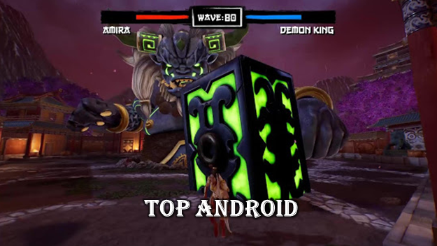 Reign of Amira™: Arena apk mod (OFFLINE) 423MB