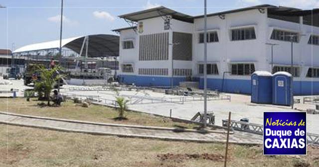 MP investiga contas de construção de colégio da PM em Caxias 1