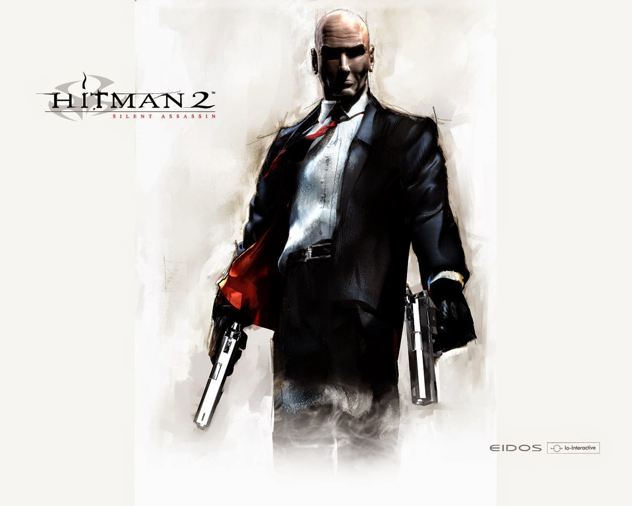 تحميل لعبة Hitman 2 Silent Assassin